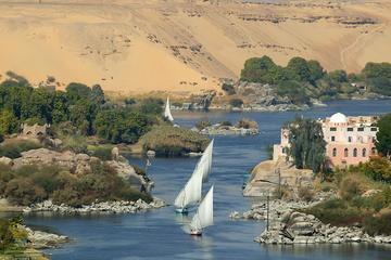 Crociera di 4 giorni e 3 notti ad Assuan-Luxor da Dahab