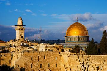 Jerusalem and Petra 2 Days 1 Night