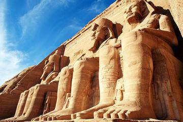 Luxor and Abu Simbel 2 Days