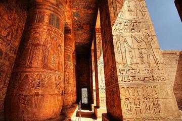 Luxor Half day tour