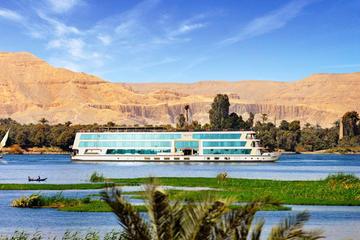 Nile Cruise 4 Days 3 Night