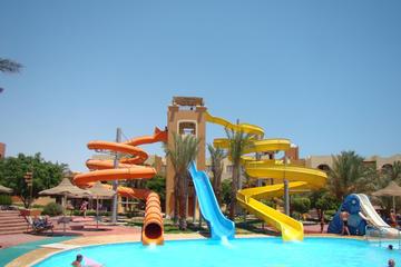 Parco acquatico Hadaba da Dahab