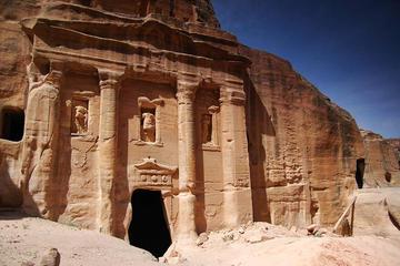 Petra 2 Days Tour