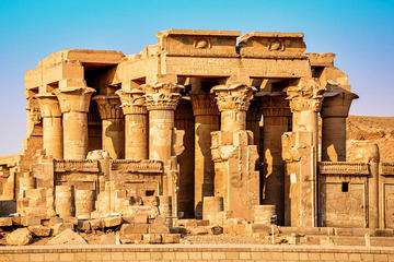 Private Tour to Trip to Edfu and Kom Ombo Temples