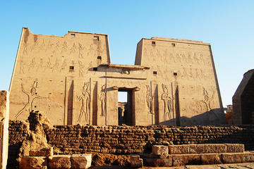 Private Tour to Trip to Nubian Village