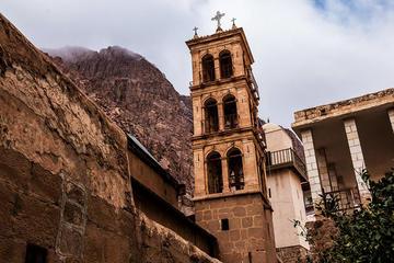 Saint Catherine Monastery and Dahab