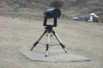 Stargazer from Dahab