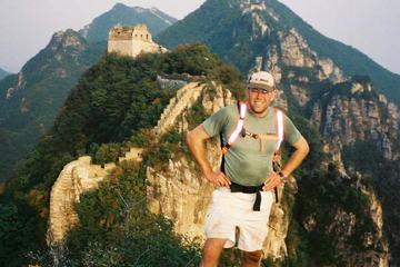 Tour di esplorazione di 2 notti alla Grande Muraglia selvaggia cinese