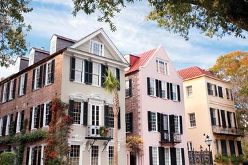 Very Charleston City Walking Tour