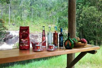 Outback Tasting Adventure from Cairns