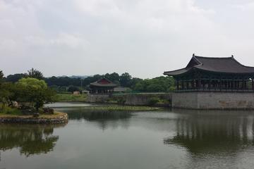 韓国:ソウル発8泊まるごと韓国ツアー