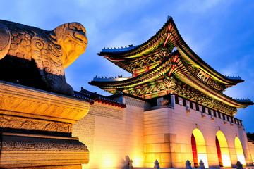 9-Day Tokyo & Seoul Highlights Tour