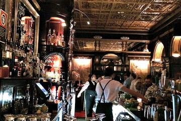 Tour a piedi con giro dei pub storici di Sydney