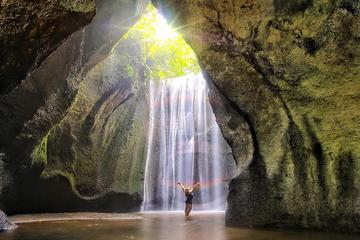 Best of Bali Waterfalls: Tibumana, Tukad Cepung and Tegenungan Waterfalls