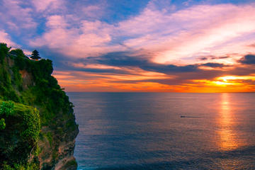 Private Uluwatu Temple Day Trip