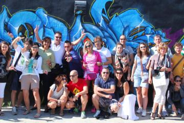 Tour di Brooklyn, Bronx e Queens in pullman da Manhattan