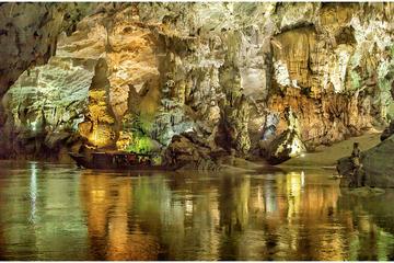 Hue: Discover Phong Nha Cave