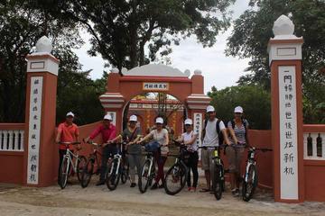 Hue: Thuy Bieu-Ökotour mit gemütlichem Mittagessen