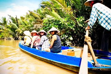 Saigon: Eintägige Bootstour zum Mekong-Delta