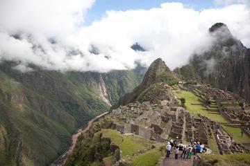 2 Days Short Inca Trail to Machupicchu