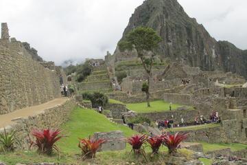 Excursión de 3 días a Cuzco y Machu...
