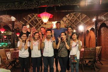 Hoi An Street Food Walking Tour with...