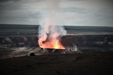 火山国立公園プライベートツアー