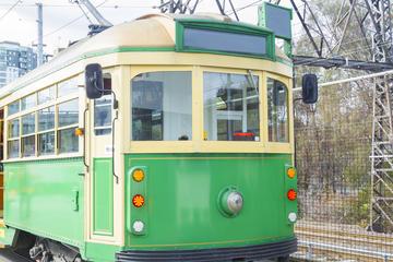 Circuit culinaire à Melbourne en tramway incluant le marché Queen...