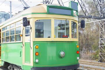 Tour gastronomico di Melbourne in tram, compreso il Queen Victoria