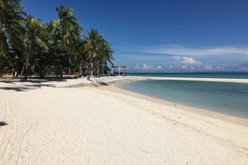 Bantayan Island from Cebu City