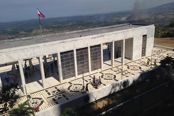 Excursion d'une journée à Bataan au départ de Manille: les symboles...