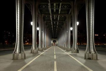 Giro di Parigi in bicicletta Velib con prelievo dall'hotel