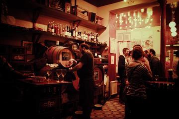 Quartier d'Aligre in Paris: Nachtleben mit einem Einheimischen