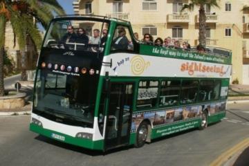 Excursão com várias paradas turística em Gozo