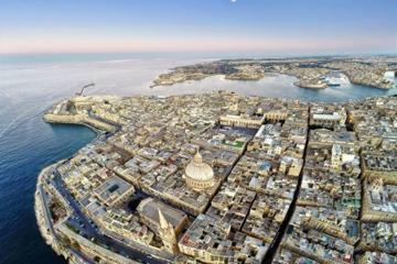 Half Day Tour of Valletta Malta's Capital City
