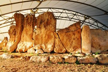 Malta Prehistoric Temples Tour