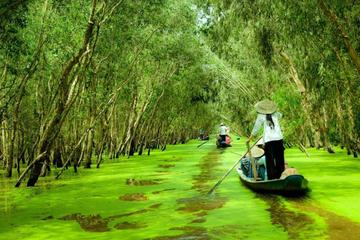 3-Day Private Guided Mekong Delta...