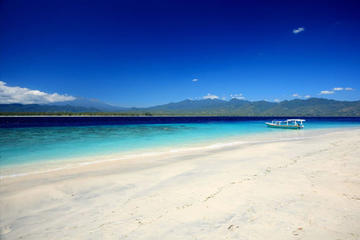 6 Days explore Bali and Gili Trawangan including Hotel