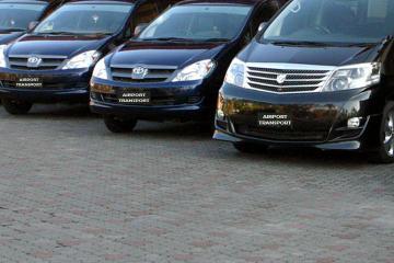 Private Bali Arrival Transfer