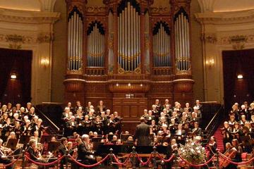 Bach Choir and Orchestra of the...