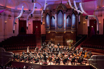 Netherlands Philharmonic Orchestra in...