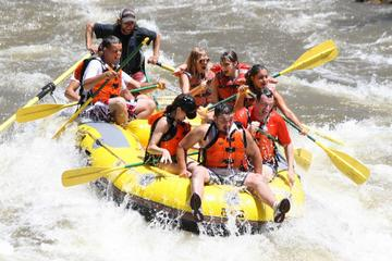 Day Trip Glenwood Springs Full-Day Rafting Trip near Glenwood Springs, Colorado