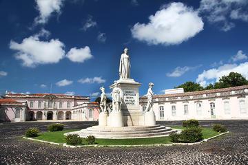Ganztägiger Ausflug ab Lissabon: Queluz - Sintra - Cabo da Roca...