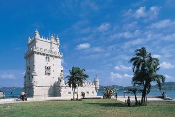 Tour della città di Lisbona