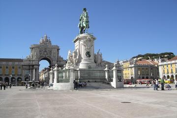 Tour panoramico di un giorno di Lisbona