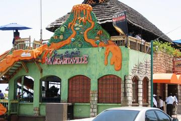 Dagtrip naar Doctor's Cave Beach en Margaritaville, en winkelen bij ...