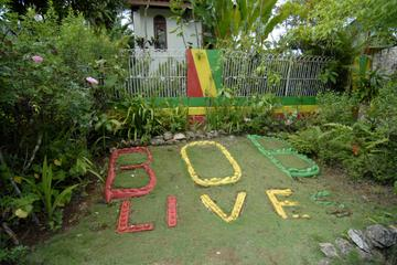 Day Trip to Bob Marley's Nine Mile...