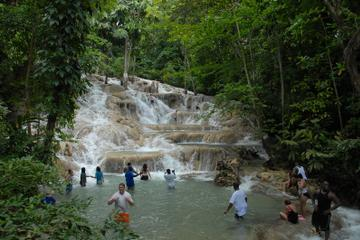 Dunn's River Falls and Ocho Rios...