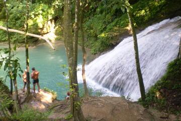 Escursione a terra a Montego Bay