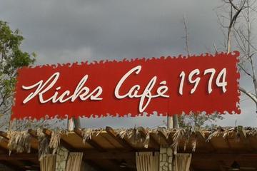 Escursione al tramonto al Rick's Cafe di Negril da Montego Bay e